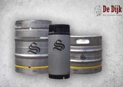 Steenberge – 20, 30 of 50 liter