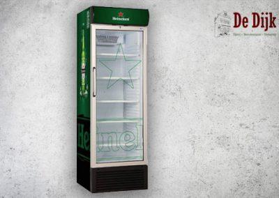Koelkast Heineken