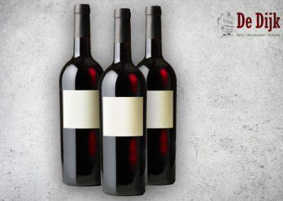 Rode Wijn per fles