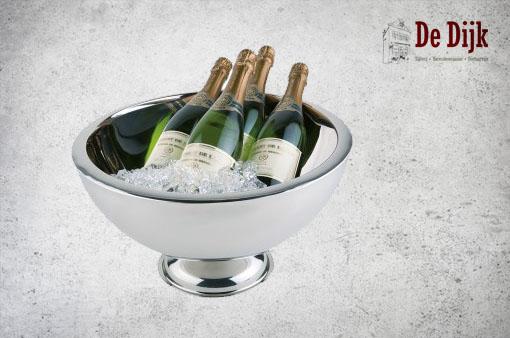 Wijn / champagnekoeler