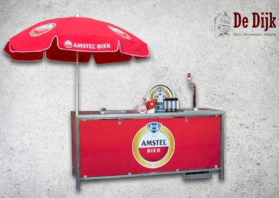Tapbar Amstel
