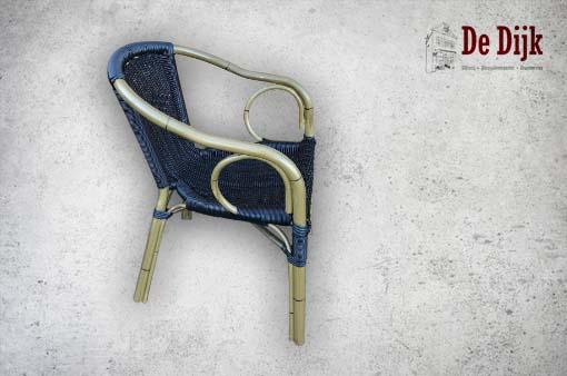 Luxe stoel Wicker